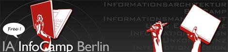 IA InfoCamp Berlin