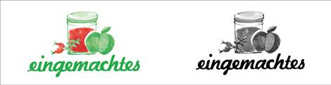 Abbildung Logo ›eingemachtes‹