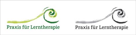 Abbildung Logo Lerntherapie