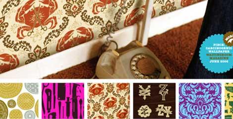 Dan Funderburghs website - great pattern