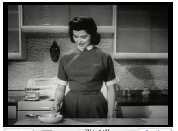 screenshot Classic Television Commercials Part I Band-Aid