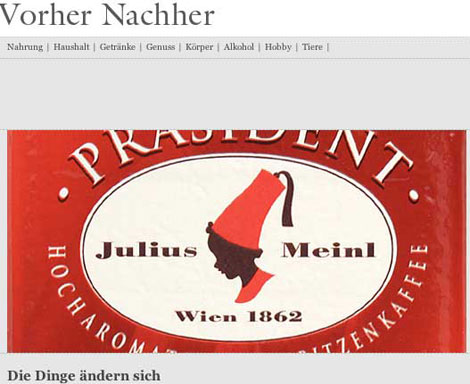 screenshot www.vorher-nachher.at